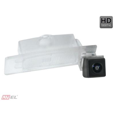 Камера заднего вида AVS327CPR (#035) для автомобилей HYUNDAI/ KIA