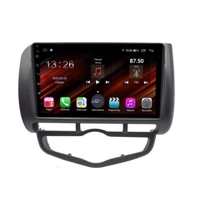 Штатная магнитола FarCar s400 Super HD для Honda Fit на Android (XH1232R)