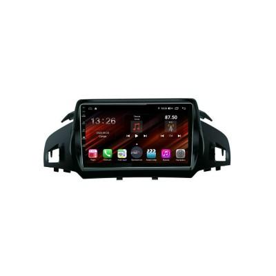 Штатная магнитола FarCar s400 Super HD для Ford Kuga на Android (XH362R)