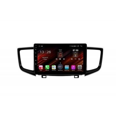 Штатная магнитола FarCar s400 Super HD для Honda Pilot на Android (XH1249R)
