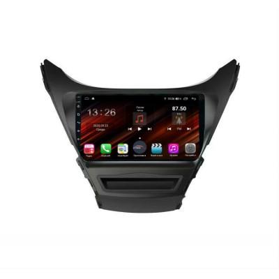 Штатная магнитола FarCar s400 Super HD для Hyundai Elantra на Android (XH360R)