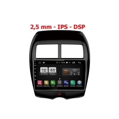 Штатная магнитола Far Car  s195 для Mitsubishi Asx, Peugeot 4008, Citroen Aircross на Android (LX026R)