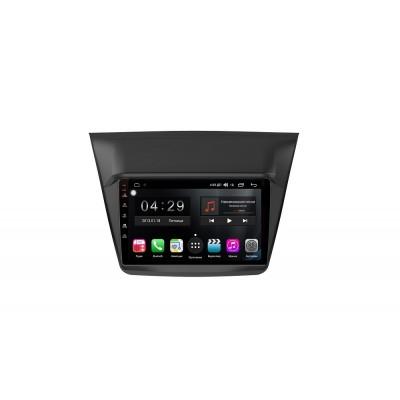 Штатная магнитола FarCar s300-SIM 4G для Mitsubishi на Android (RG094R)