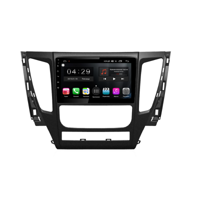 Штатная магнитола  FarCar s300-SIM 4G для Mitsubishi Pajero Sport на Android (RG1181R)