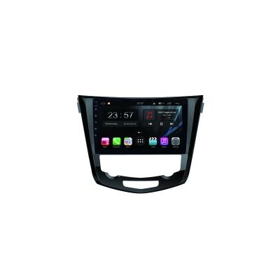 Штатная магнитола FarCar s300-SIM 4G для Nissan Qashqai, X-Trail на Android (RG665R)