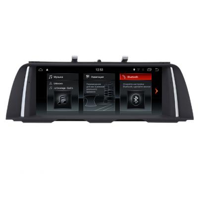 Штатная магнитола FarCar для BMW 5 B3004-NBT