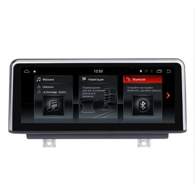 Штатная магнитола FarCar для BMW X5/X6 B3008-NBT