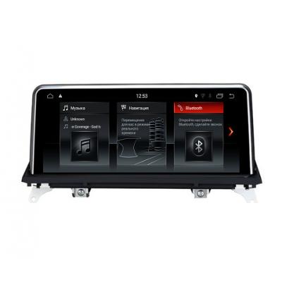 Штатная магнитола FarCar для BMW X5 B3009-CCC