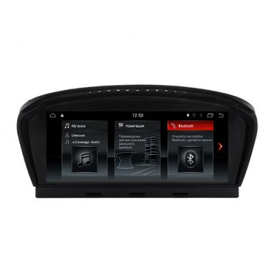 Штатная магнитола FarCar для BMW E60 B3010-CCC