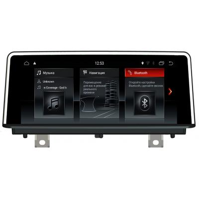 Штатная магнитола FarCar для BMW 1 B3001-NBT