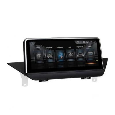 Штатная магнитола FarCar для BMW X1 B3005-CIC