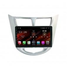 Штатная магнитола FarCar s400 Super HD для Hyundai Solaris на Android (XH067R)