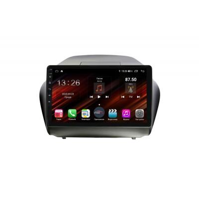 Штатная магнитола FarCar s400 Super HD для Hyundai ix35 на Android (XH361R)