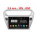 Штатная магнитола FarCar s195 для Peugeot 301, Citroen C-Elysee на Android (LX294R)