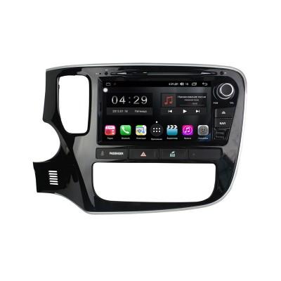 Штатная магнитола FarCar s300-SIM 4G для Mitsubishi Outlander на Android (RG1006)