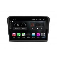 Штатная магнитола FarCar s300-SIM 4G для Skoda SuperB на Android (RG306R)