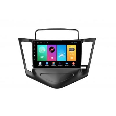 Штатная магнитола FarCar для Chevrolet Cruze на Android (D045M)