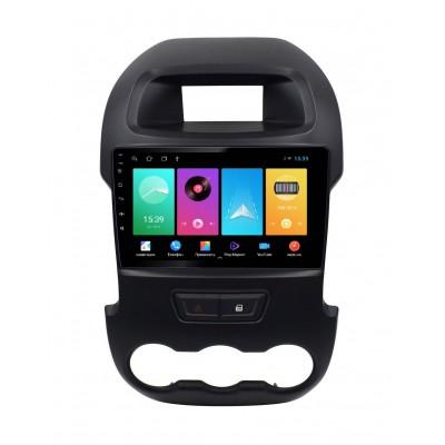 Штатная магнитола FarCar для Ford Ranger на Android (D245M)