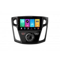 Штатная магнитола FarCar для Ford Focus 3 на Android (D150/501M)