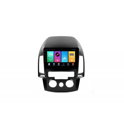 Штатная магнитола FarCar для Hyundai i30 на Android (D024M)