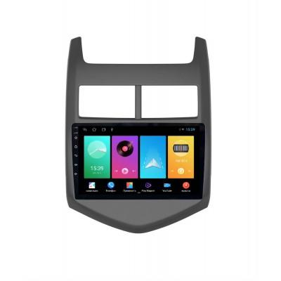 Штатная магнитола FarCar для Chevrolet Aveo на Android (D107M)