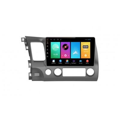 Штатная магнитола FarCar для Honda Civic на Android (D044M)