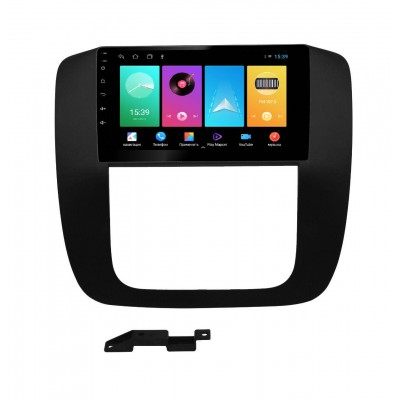 Штатная магнитола FarCar для Chevrolet Sierra на Android (D1247M)