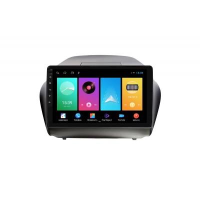 Штатная магнитола FarCar для Hyundai ix35 на Android (D361M)