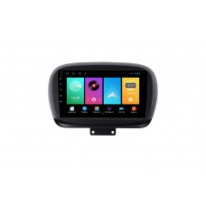 Штатная магнитола FarCar для Fiat X500 на Android (D1230M)