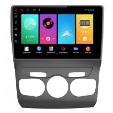 Штатная магнитола FarCar для Citroen C4 на Android (D2006M)