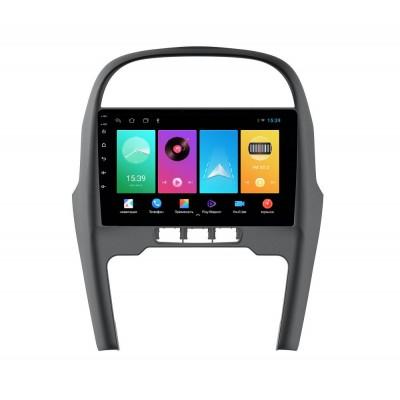 Штатная магнитола FarCar для Chery Tiggo (T11) на Android (D1196M)