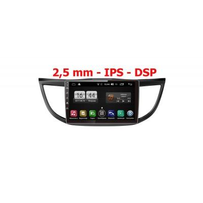 Штатная магнитола FarCar s195 для Honda CR-V на Android (LX469R)