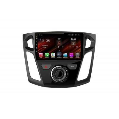 Штатная магнитола FarCar s400 Super HD для Ford Focus 3 на Android (XH150/501R)