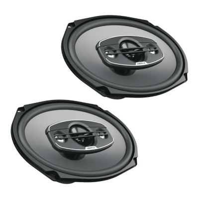 Коаксиальная акустическая система  Hertz  Uno X 690