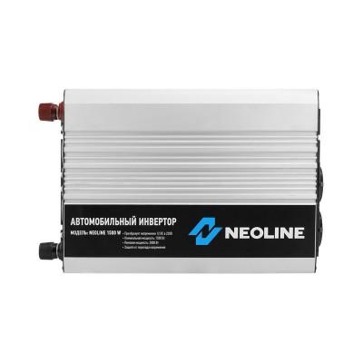 Инвертор автомобильный Neoline 1500W