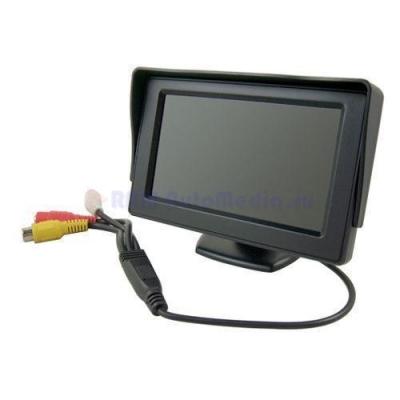 Универсальный монитор CP HX-4302