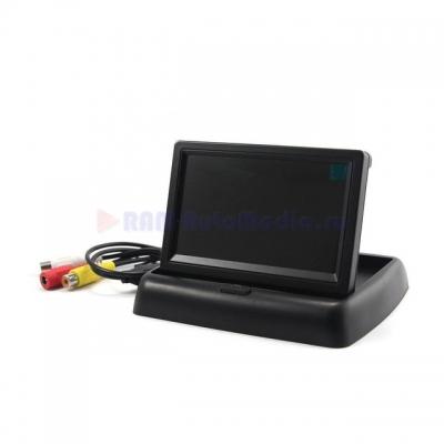 Универсальный монитор CP HX-4304