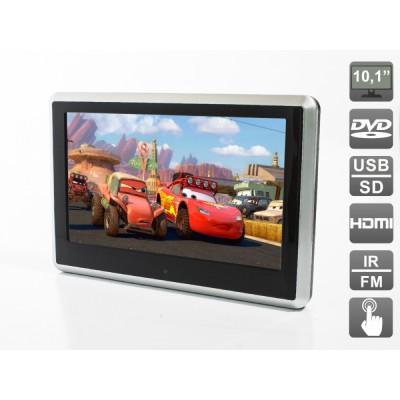 Потолочный монитор на Android AVS2220MPP + Xiaomi Mi Box + AV120520DC
