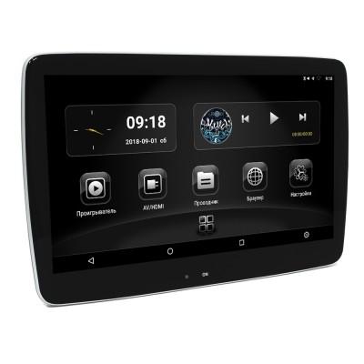 """Навесной монитор на подголовник с сенсорным экраном 11,6"""" на Android AVS1189AN (#02) для Mercedes-Benz"""