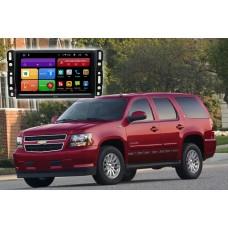 Штатная магнитола для Chevrolet Tahoe RedPower 61021 DSP