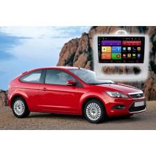 Штатная магнитола для Ford Focus (климат-контроль) RedPower 61136 DSP