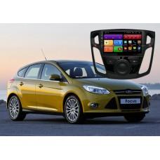 Штатная магнитола для Ford Focus 3 RedPower 61150 DSP