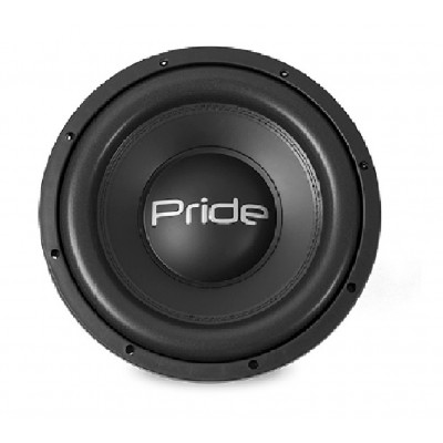 Сабвуфер Pride Junior Pro 12