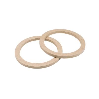 Проставочные кольца 13см 10мм
