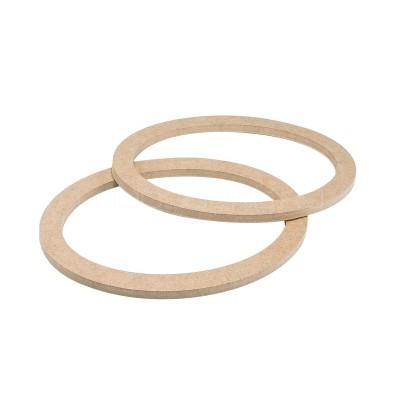 Проставочные кольца 6x9 22мм