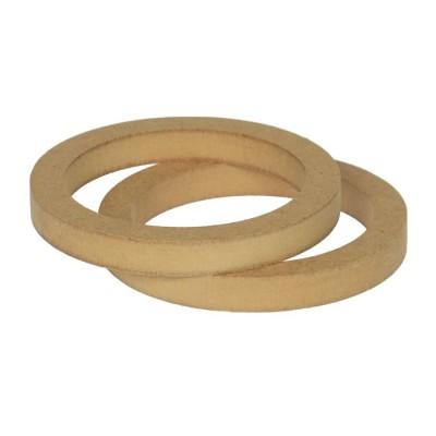 Проставочные кольца 13см 22мм