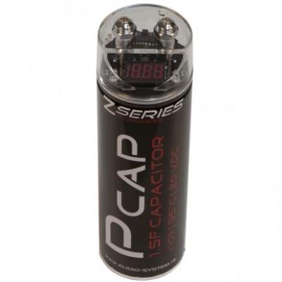 Конденсатор Audio System P/CAP 1.5F