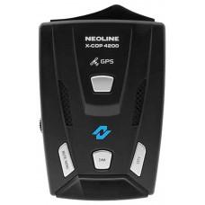 Радар-детектор Neoline X-COP 4200