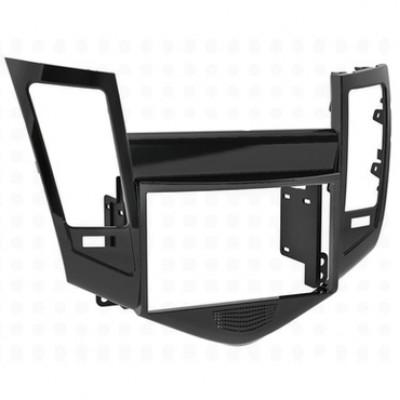 Переходная рамка Chevrolet Cruze (черная)