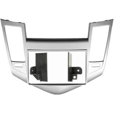 Переходная рамка Chevrolet Cruze (серая)